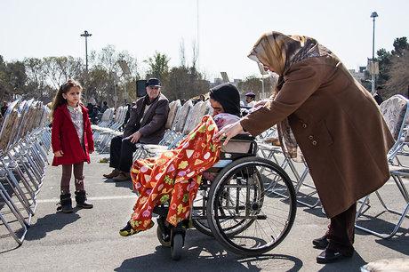 ابلاغ قانون جامع حمایت از حقوق معلولین توسط رئیس جمهور